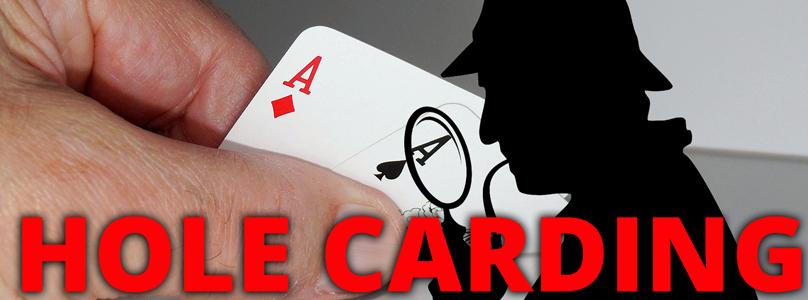 """Mit dem Blackjack Trick """"Hole Carding"""" einen Vorteil erlangen"""