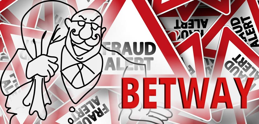 Unseriöser Wettanbieter: Betway Erfahrungsbericht