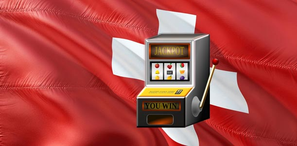 Spielautomaten Schweiz