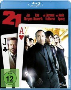 21 Film Cover