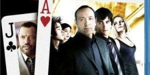"""21 – Film über Blackjack und das Kartenzählen nach dem Besteller """"Bringing Down the House"""""""