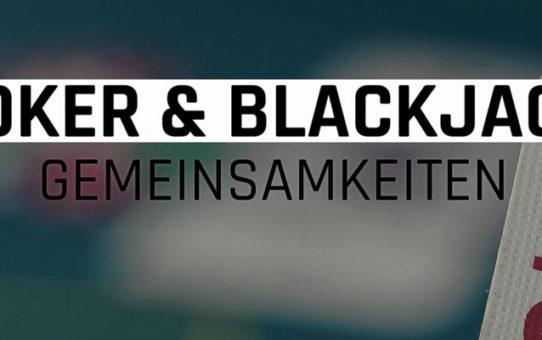 Eigenschaften, die sowohl ein Pokerspieler als auch ein erfolgreicher Blackjack Spieler braucht