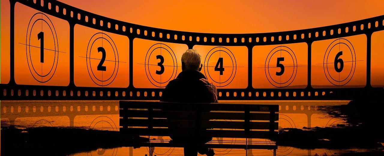 Blackjack-Film und Serien über das Kartenzählen