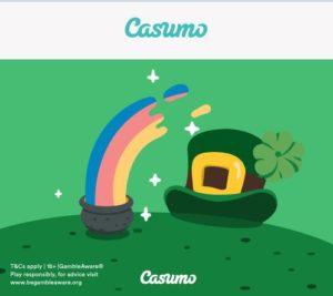 Casumo Casino Bonus Code Free Games