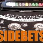 Sidebets; Nebenwetten beim Blackjack