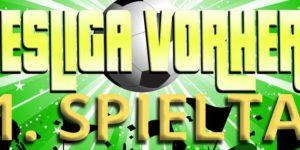 Bundesliga Vorhersage 31. Spieltag