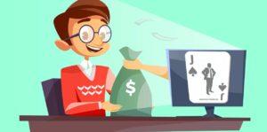 Blackjack Coaching Gewinn