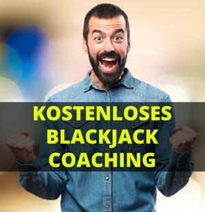 Blackjack spielen lernen mit dem Coaching von Radek Vegas
