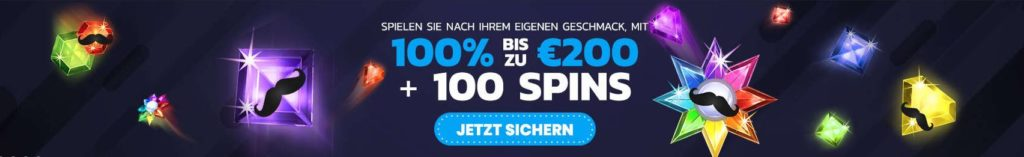 Online Casino MrPlay Bonus Angebot