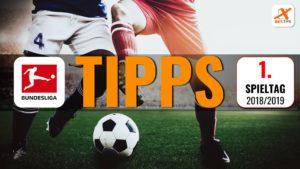 Bundesliga Tipps und Vorhersagen