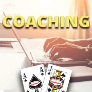 Blackjack spielen lernen - kostenloses Coaching