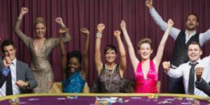 Blackjack spielen im Casino