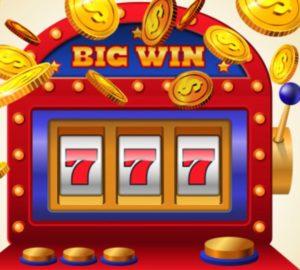 Slot Spiele mit progressivem Jackpot