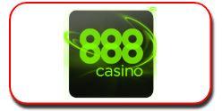 888 Casino - Blackjack spielen