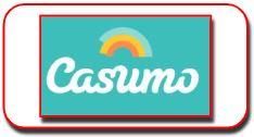 Online Blackjack im Casumo Casino spielen