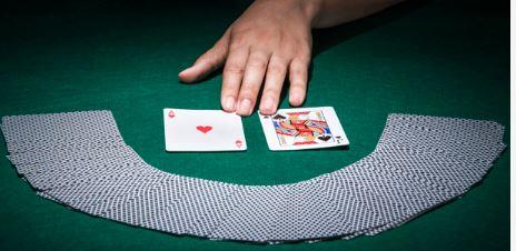 Live Blackjack Spielen