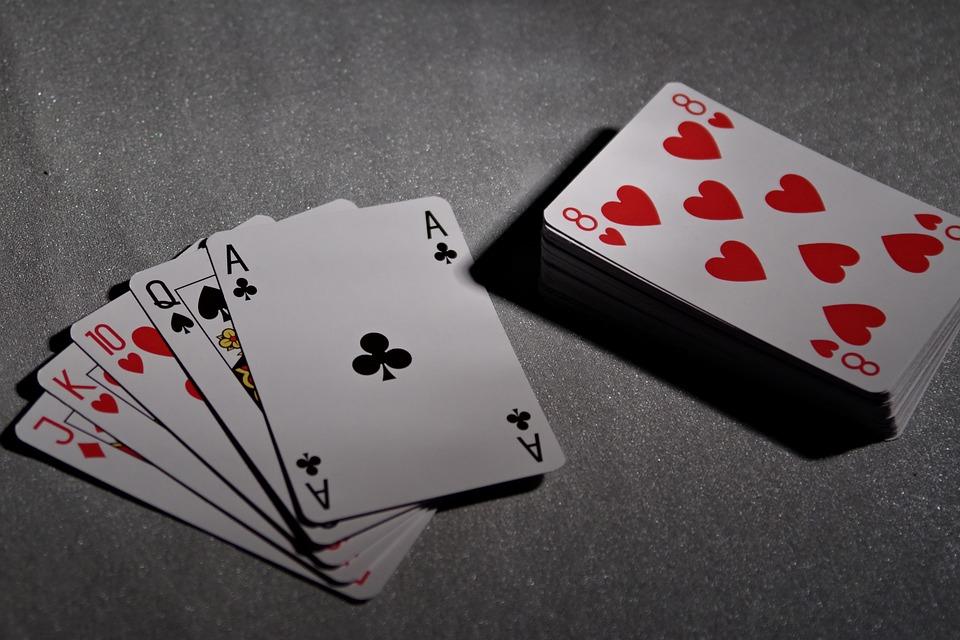 5 Pokerregeln, die Sie nicht vergessen sollten