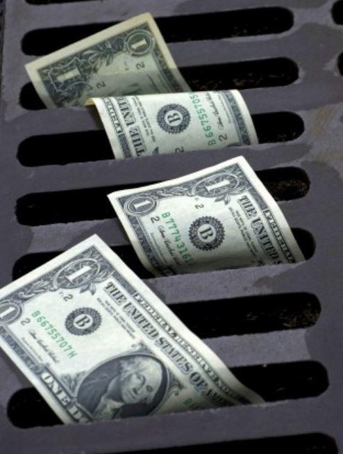 Casino Trick Geld verloren