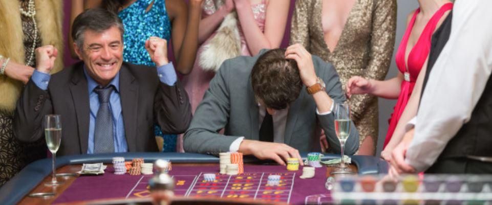 Casino Trick - Gewinnen und verlieren