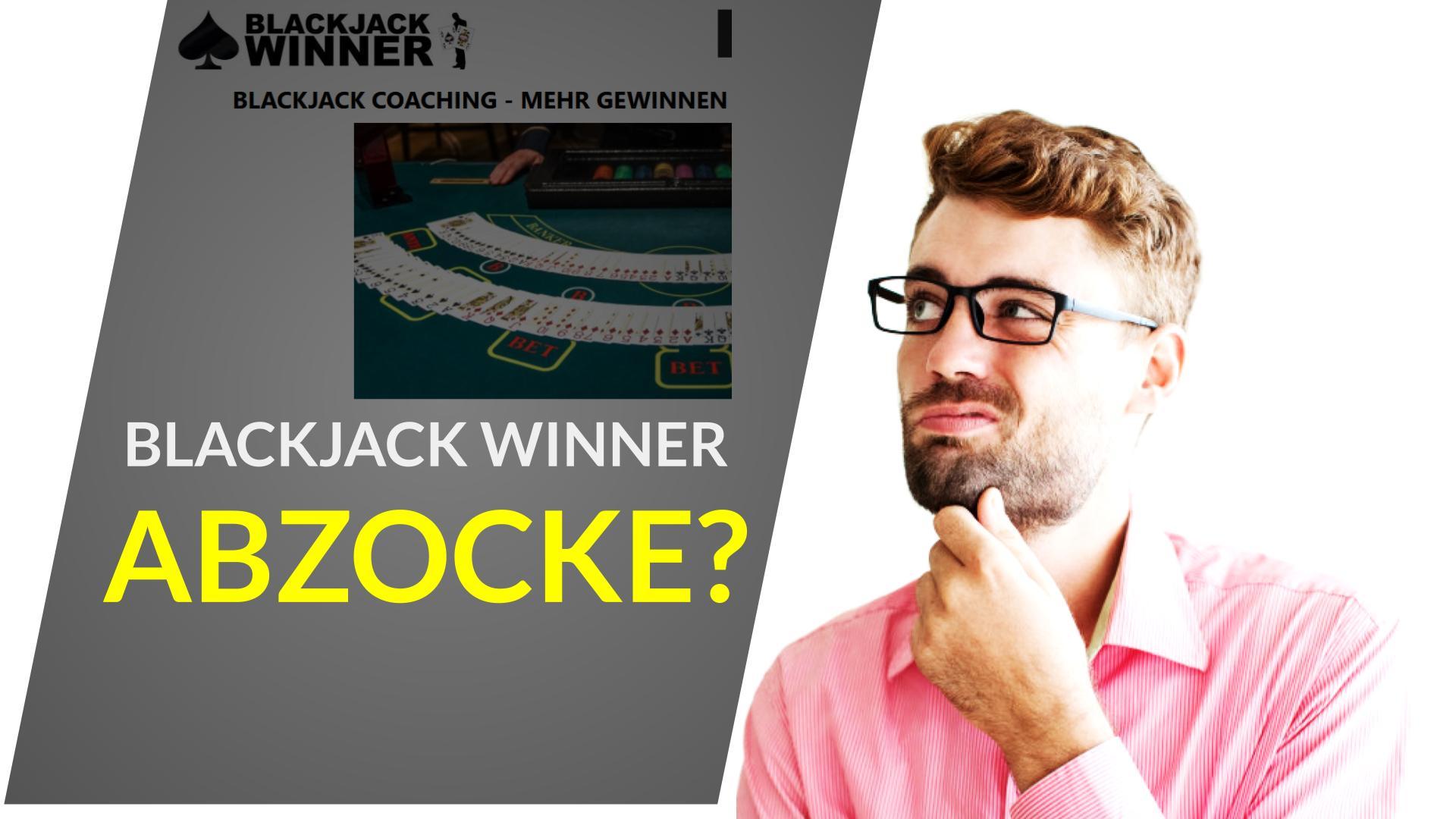 blackjack-winner-keine-abzocke