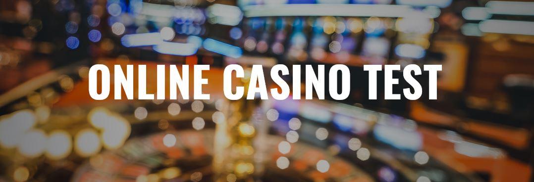 Online Casino Tester werden - Erfahrungen