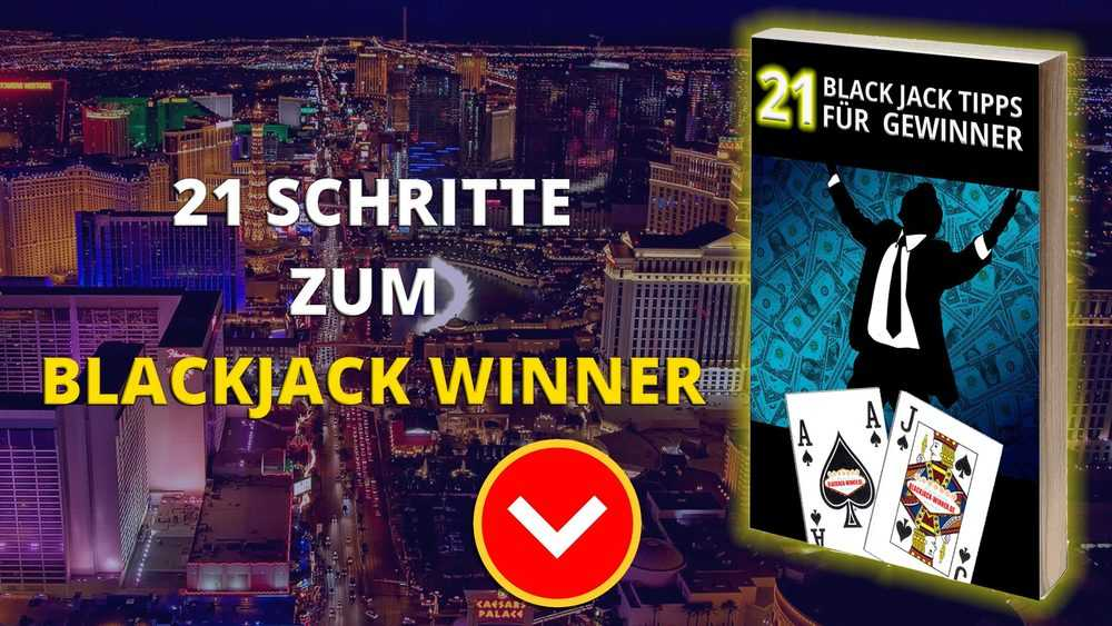 21 Blackjack Tipps - EBook PDF Download