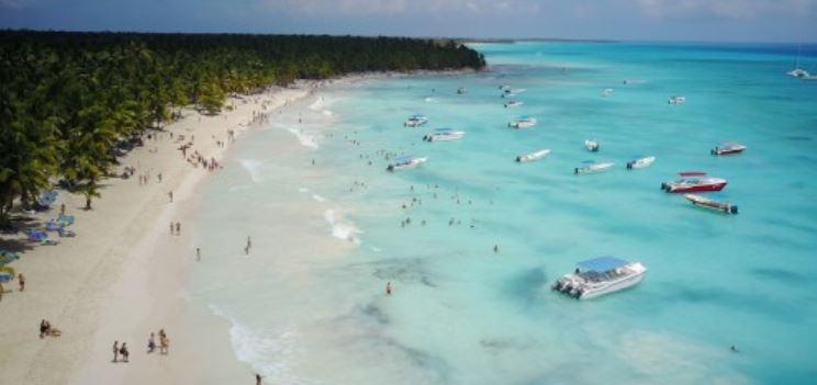 Strandcasino Punta Cana