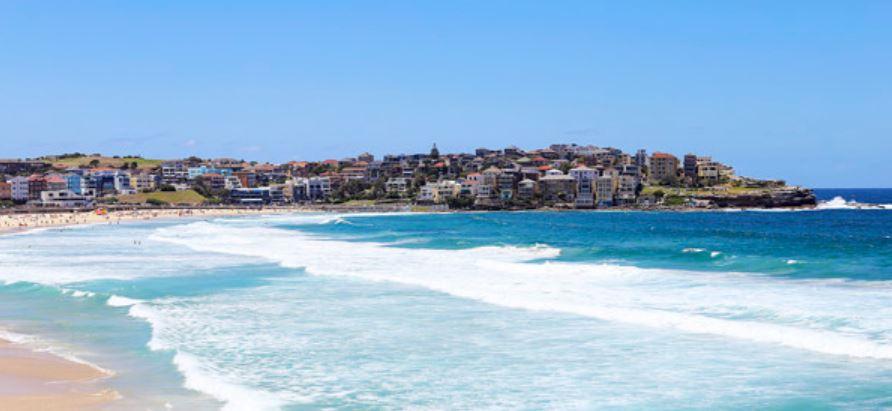 Strandcasino Australien