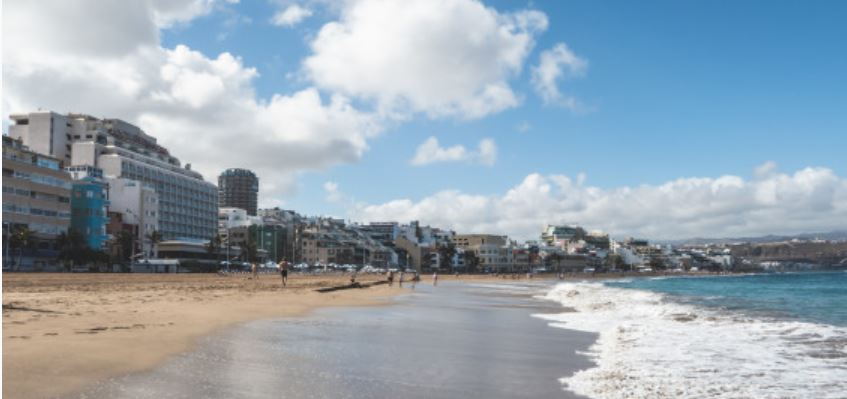 Strandcasino Gran Canaria - Lopesan