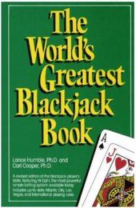 Blackjack spielen Lernen Buch - Lance Humble