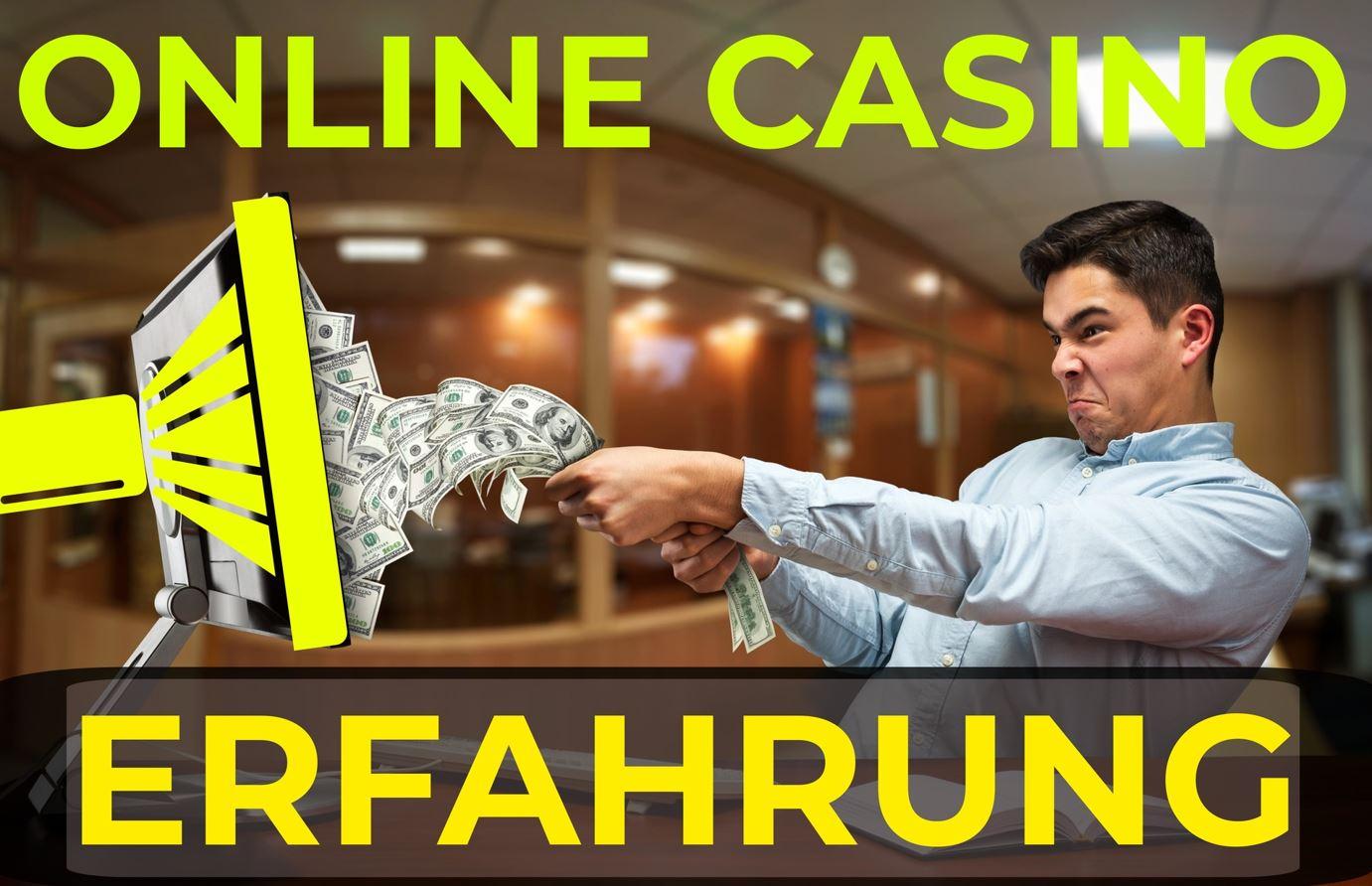 beste Online-Casino-Erfahrung 2021