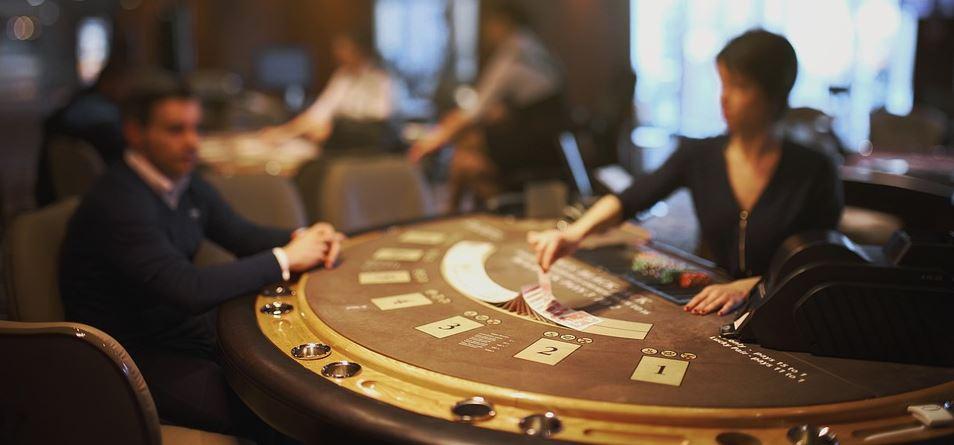 Spielbank Deutschland Blackjack Mischmaschine
