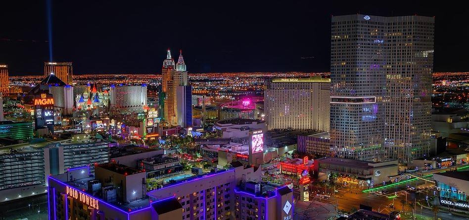 Las Vegas Casinos Corona