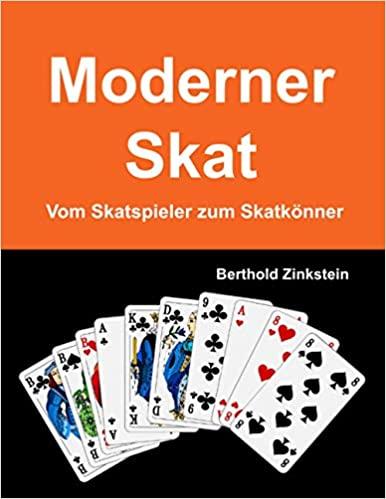 Die besten deutschen Kartenspiele: Skat