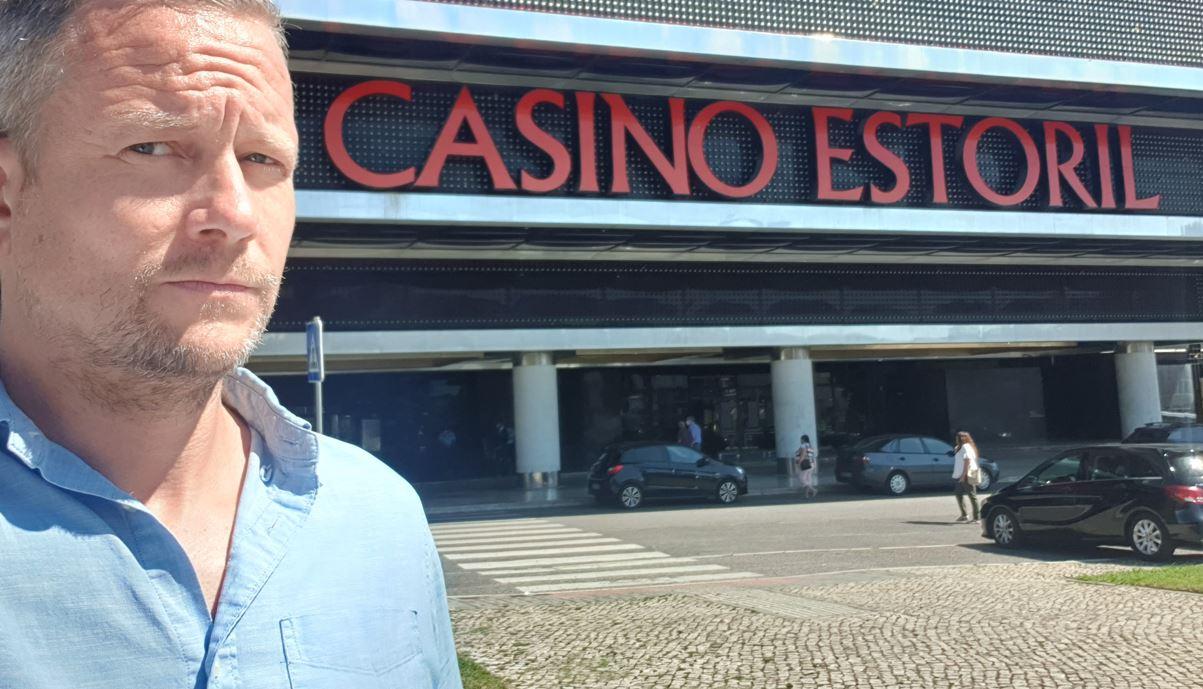 Casino Estoril Blackjack