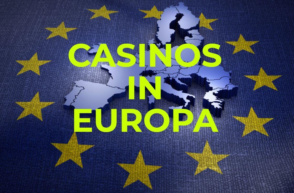 Casinos in Europa